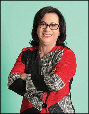 Gina Seymour