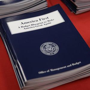 trump budget fy18