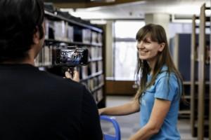 Austin Public Library Facebook Live