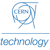 CERN Tech Logo