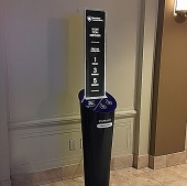 Penn State Libraries Launch Short Story Dispensers