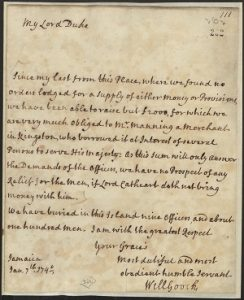 Adam Matthew Digital's Colonial America Handwritten Text Recognition