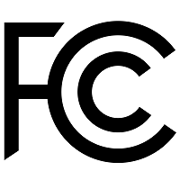 Federal Communication Commission logo