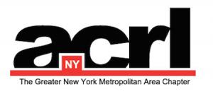 ACRL/NY logo