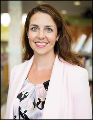 Megan Godbey