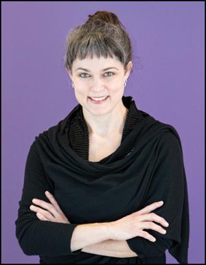 Kristina Spurgin