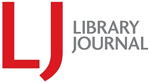 LJ logo with the words Library Journal spelled out next to it