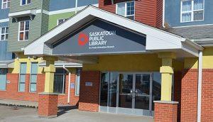 Saskatoon Public Library Readies for Staff Restructuring