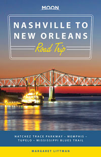 Novel New Orleans: Beignets, Bars, and Books in the Big Easy