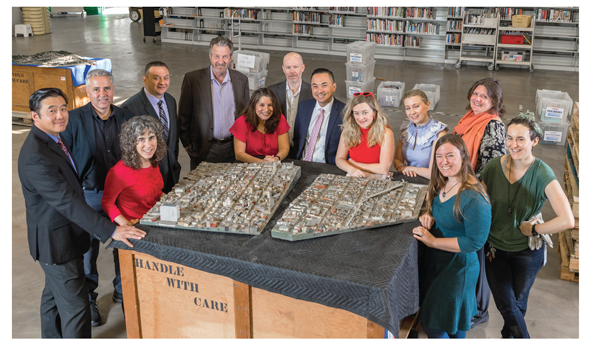 2018 Gale/LJ Library of the Year: San Francisco Public Library