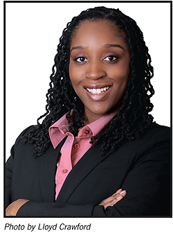 Library Journal March 15, 2011: Tracy Crawford, Mover & Shaker