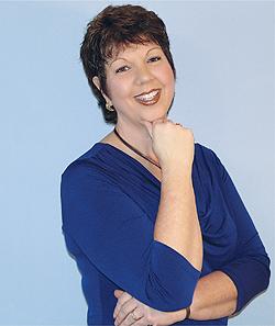 Library Journal March 15, 2010: Teresa Kiser, Mover & Shaker