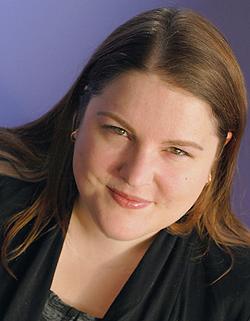 Library Journal March 15, 2011: Meg Kondl , Mover & Shaker