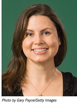 Library Journal March 15, 2011: Jennifer Velasquez , Mover & Shaker