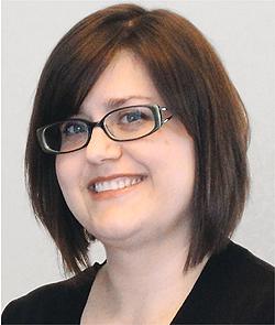 Library Journal March 15, 2010: Rebecca Vnuk, Mover & Shaker