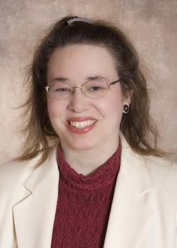 Dorothea Salo, University of Wisconsin-Madison Library