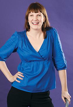 Rebecca M. Blakeley, McNeese State University, Lake Charles, LA