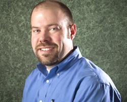 Chad Boeninger, Ohio University, Athens