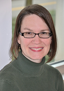 Kim Duckett, North Carolina State University, Raleigh