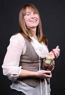 Kristi L. Palmer, Indiana University-Purdue University Indianapolis (IUPUI) Library