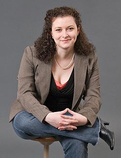 Jenica P. Rogers-Urbanek, College Libraries, SUNY-Potsdam
