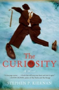 curiosity 198x3002 Fiction Breakout: The United for Libraries Panels at ALA |