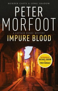 Morfoot's Pick of the Month, Hallinan, Maberry, McPherson, Plus New Series Lineup | Mystery Reviews, April 1, 2016