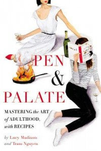 Pen&Palate