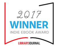 2017 Indie Ebook Awards Logo