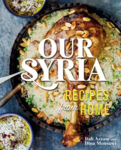 Our Syria: Recipes from Home cover