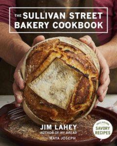The Sullivan Street Bakery Cookbook cover