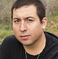 Spotlight on Big-Buzzing Debut Novelist Tommy Orange | LibraryReads Author