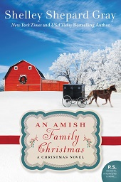 An Amish Family Christmas: A Christmas Novel