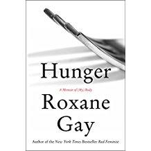 Hunger:A Memoir of (My) Body
