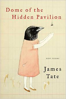 Dome of the Hidden Pavilion: New Poems
