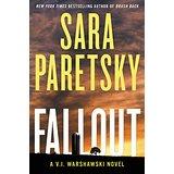 Fallout: A V.I. Warshawski Novel