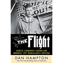 The Flight: Charles Lindbergh's