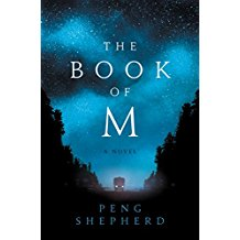 The Book of M.