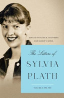 The Letters of Sylvia Plath. Vol. 2: 1957–1963