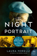The Night Portrait: A Novel of World War II and da Vinci's Italy