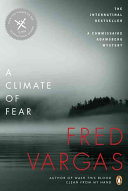 A Climate of Fear: A Commissaire Adamsberg Mystery