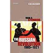 The Russian Revolution, 1905–1921