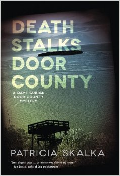 Death Stalks Door County: A Dave Cubiak Door County Mystery