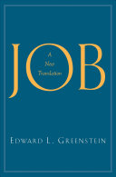 Job: A New Translation