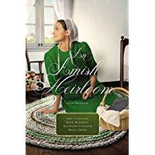 An Amish Heirloom: Four Novellas