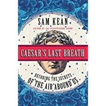 Caesar's Last Breath: Decoding the Secrets of the Air Around Us