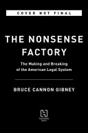 The Nonsense Factory: