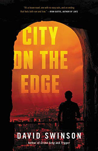 City on the Edge