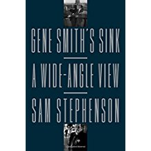 Gene Smith's Sink: A Wide-Angle View