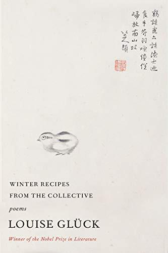Winter Recipes from the Collective: Poems